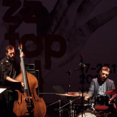 Celebrating 10 Years Of Polish Danish Jazz Cooperation